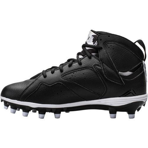 9ccfa727549 Nike Jordan Men s Retro 7 TD Football Cleats