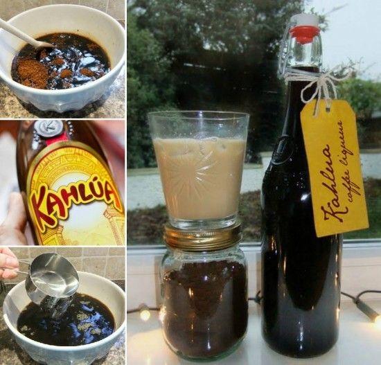 How To Make Best Copycat Baileys Irish Cream Recipe