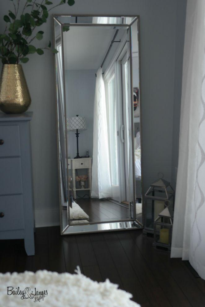 Pretty Ideas Floor Mirror Home Goods Mirrors Nicole Miller Decor ...