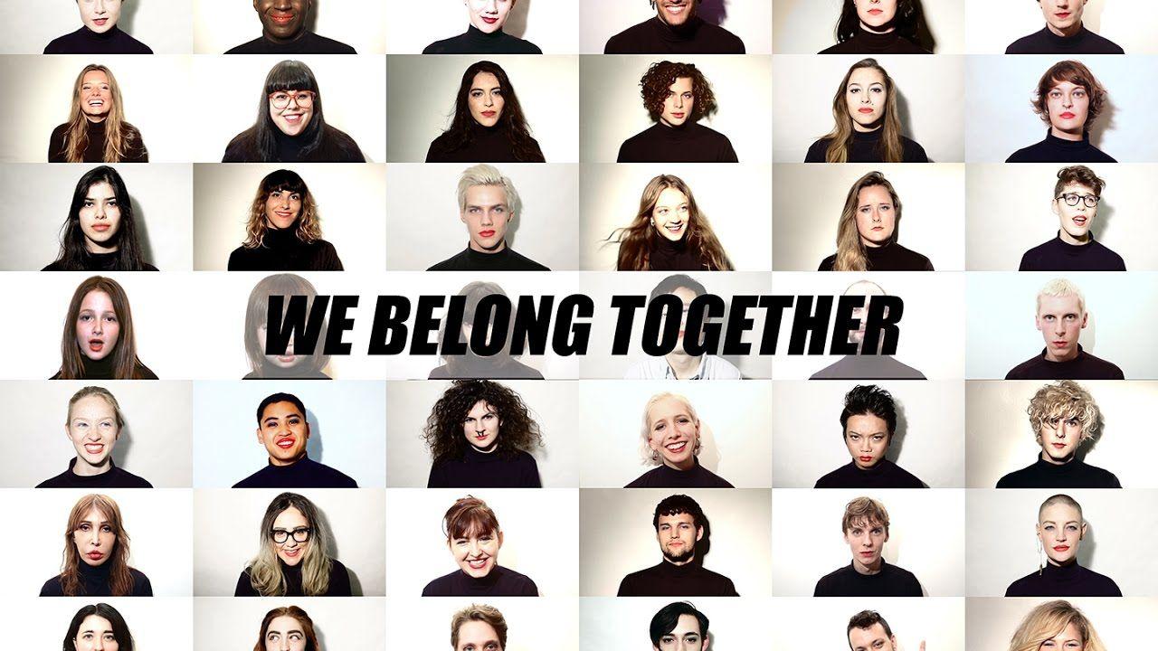 Baby Alpaca We Belong Together (Official Video) Baby