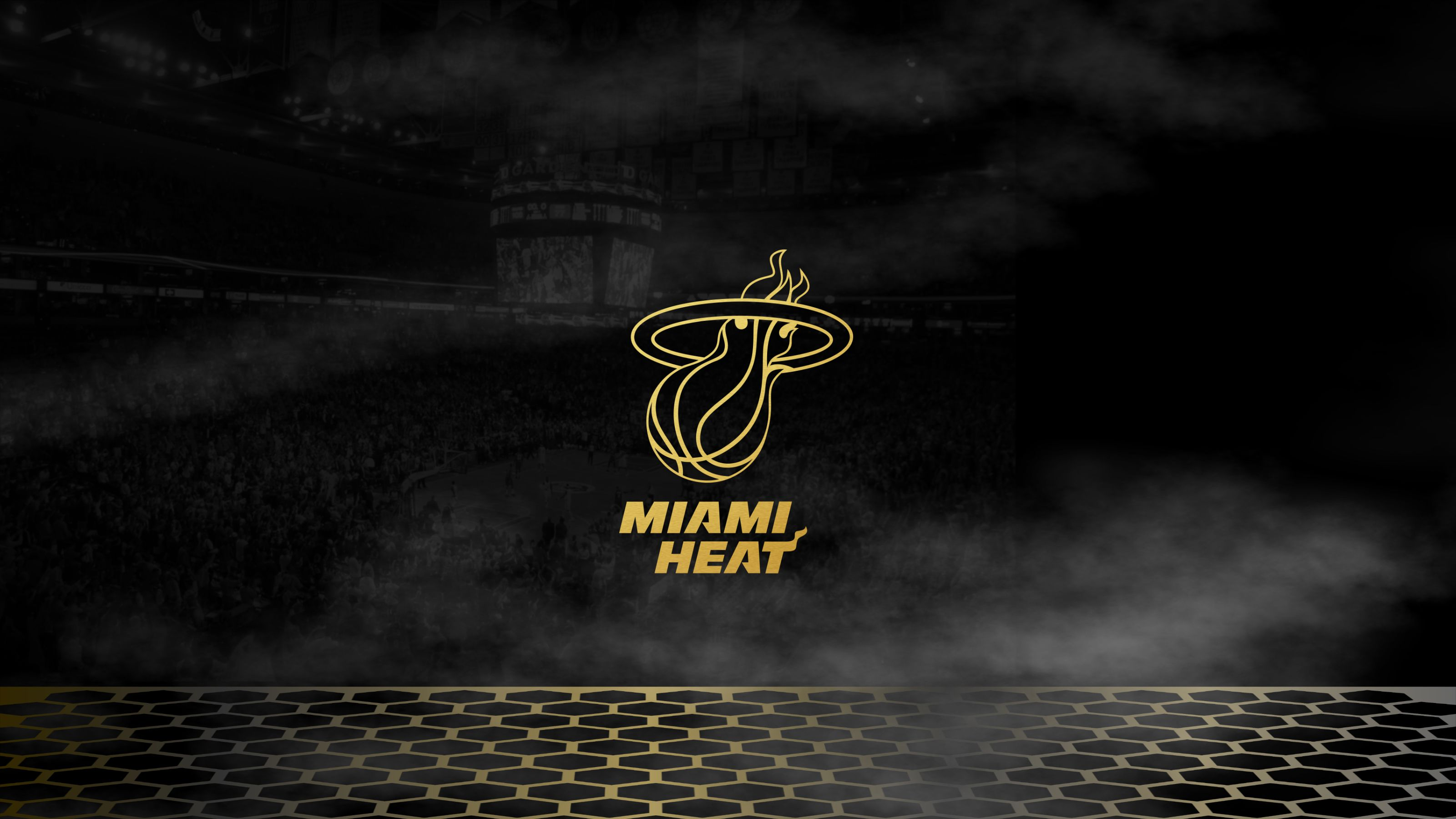 Miami Heat Desktop Background Nba Wallpaper In 2020 Nba Wallpapers Nba Background Miami Heat