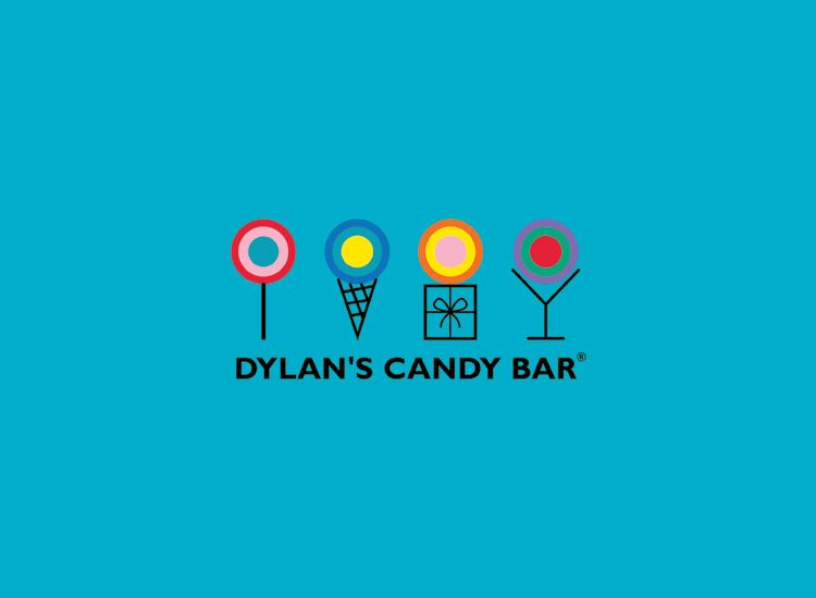 Logo for Dylan's Candy Bar   Sweets: A special project   Pinterest ...