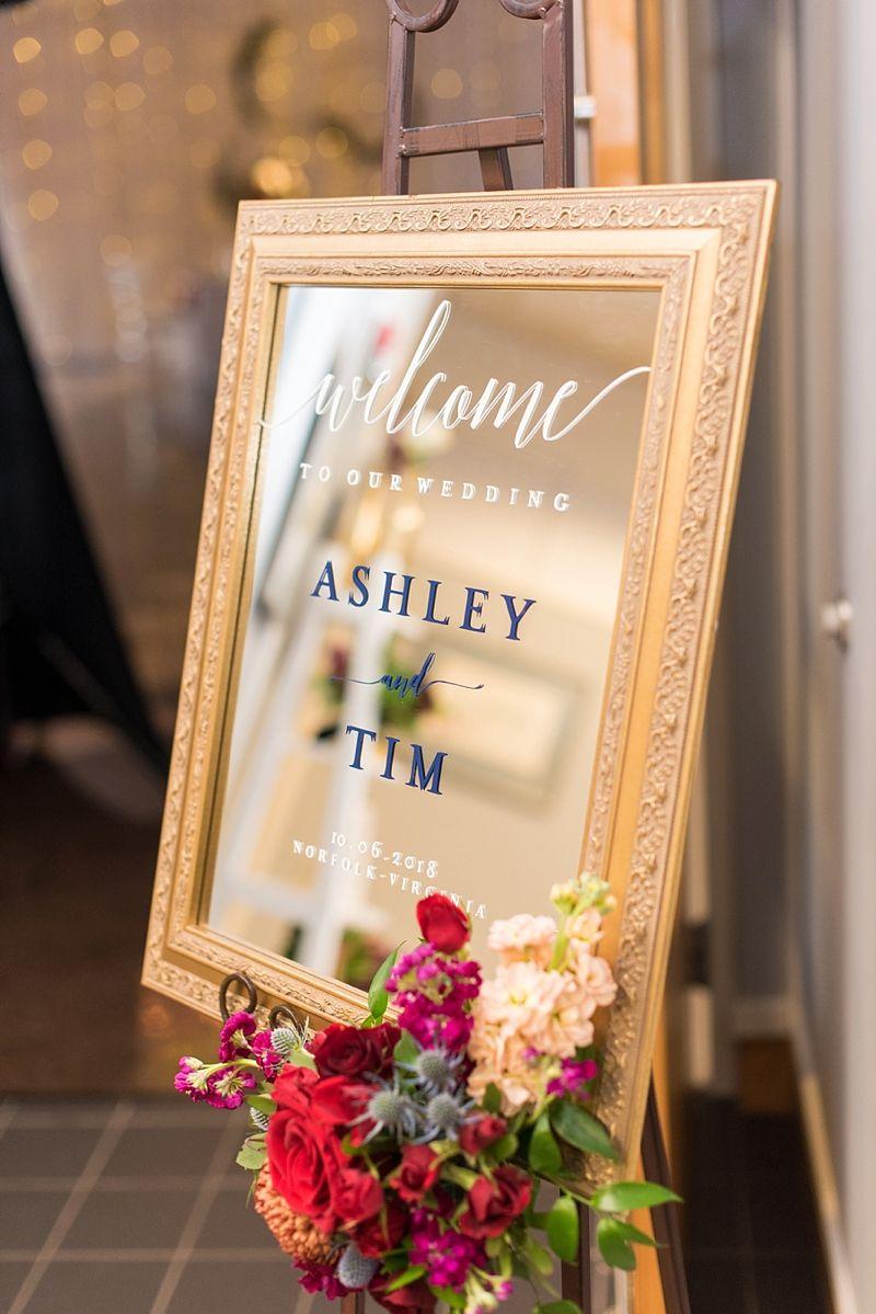 Jewel Toned Wedding With Pies And Handmade Gorgeousness Wedding Signs Diy Cricut Wedding Invitations Wedding Mirror