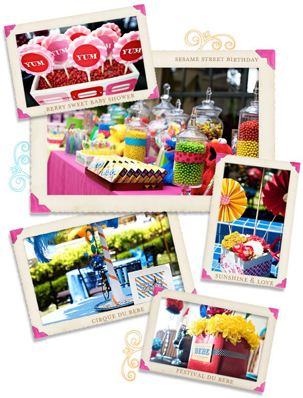 Hostess with the Mostess® (HWTM) - so much to inspire.  Love-love-love this blog!!!