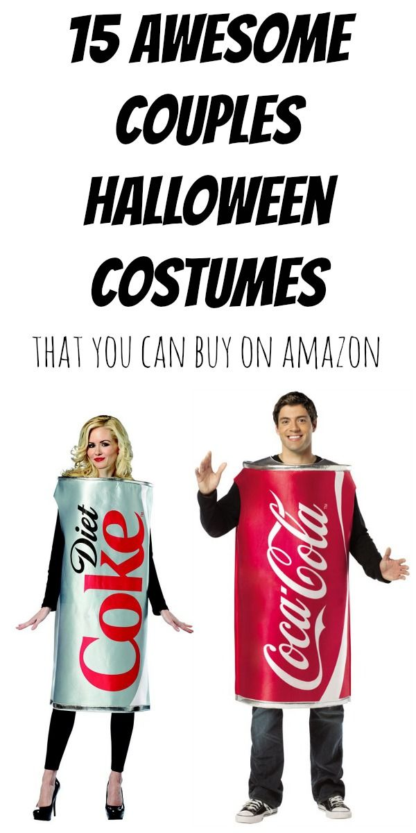 15 Awesome Halloween Costumes That You Can Buy on Amazon This will - cool halloween costume ideas for guys