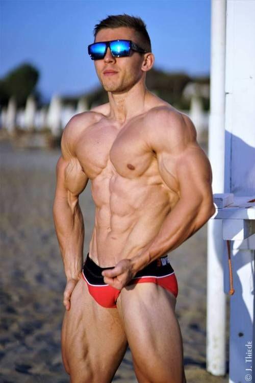 Luke muscle