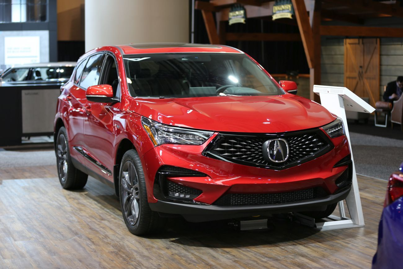 Acura Rdx 2020 Changes Specs And Review For Acura Rdx 2020 Changes Specs And Review Acura Rdx New Engine Crossover Suv