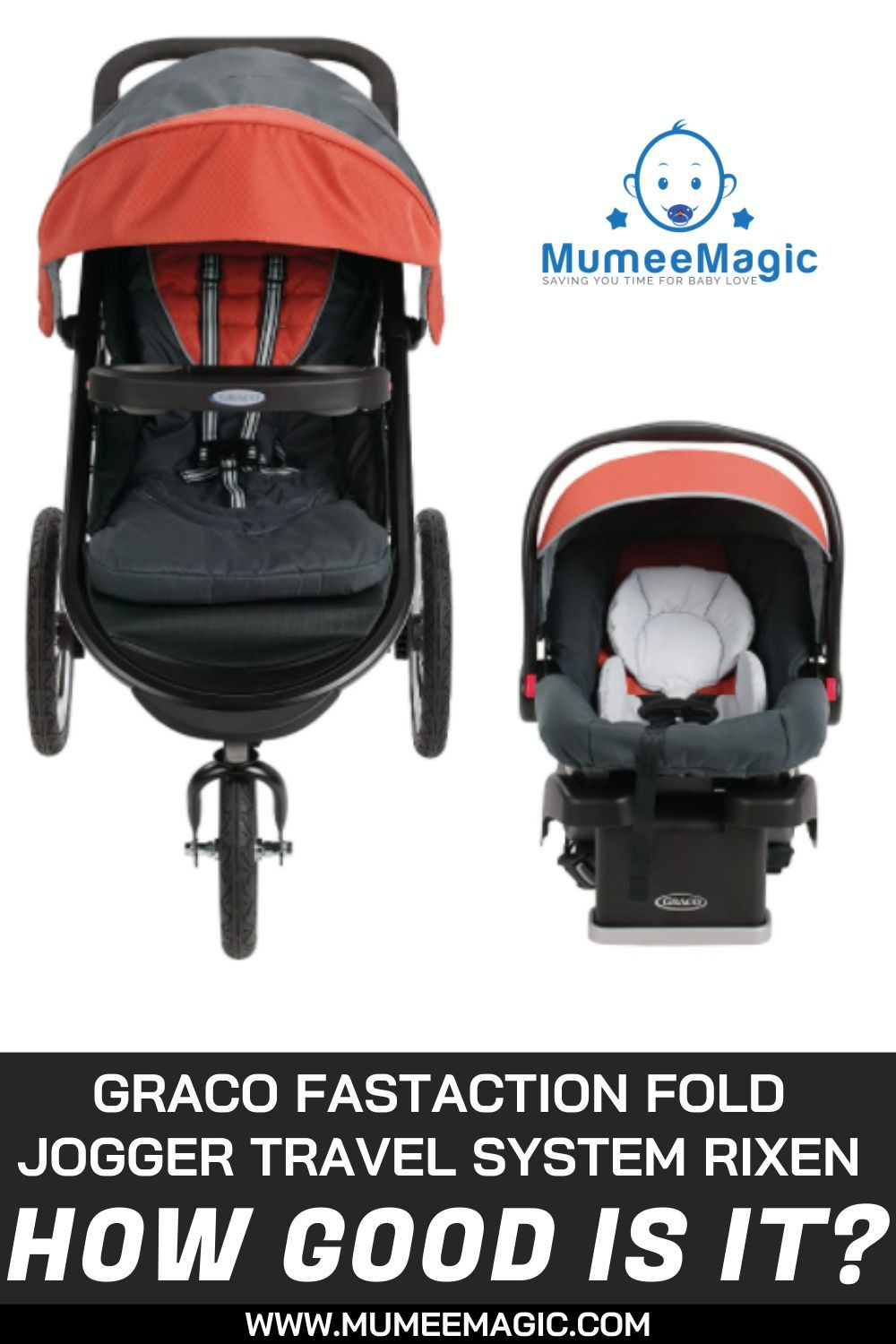 10+ Graco stroller jogger travel system ideas in 2021