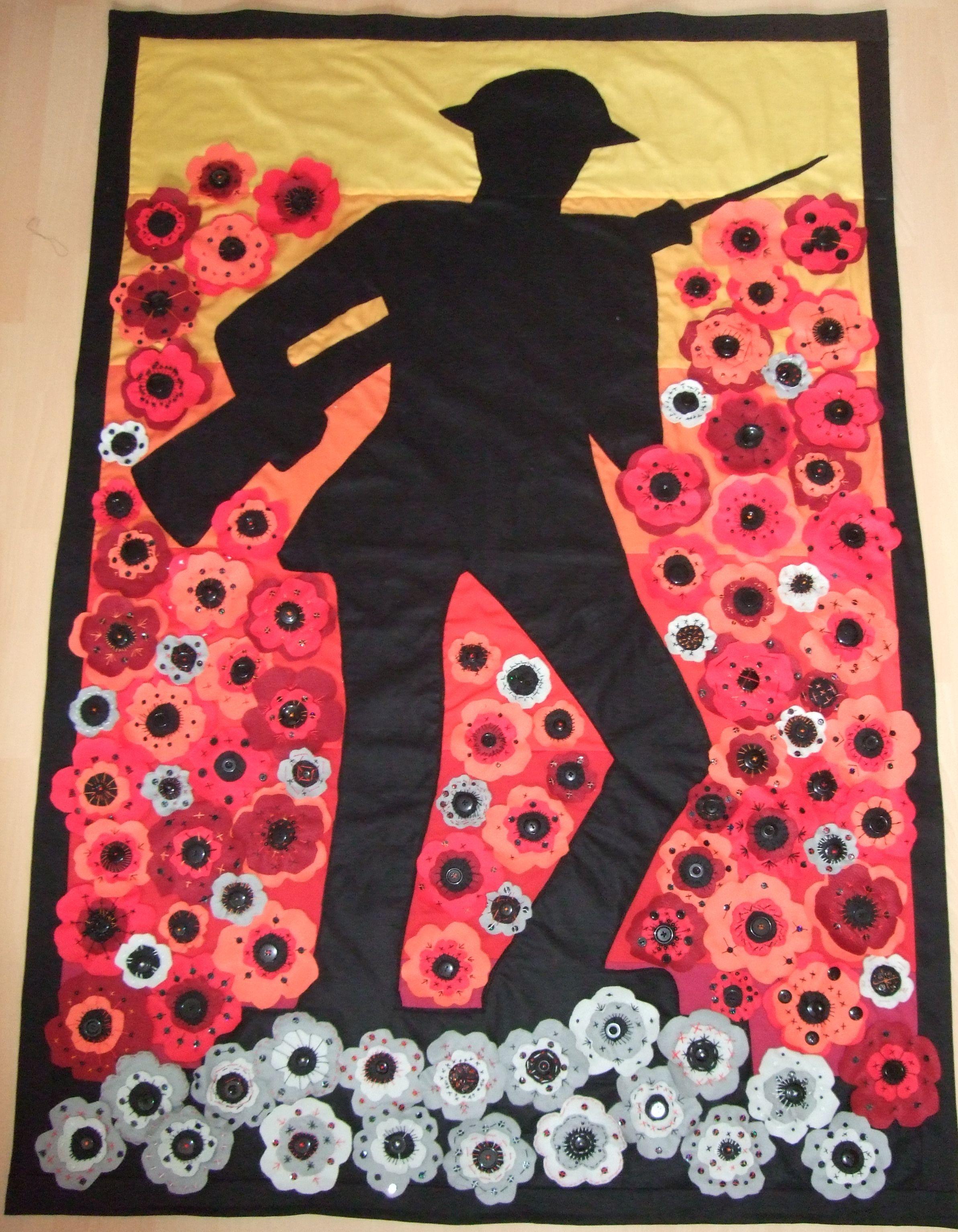 World War 2 Art Projects For Kids