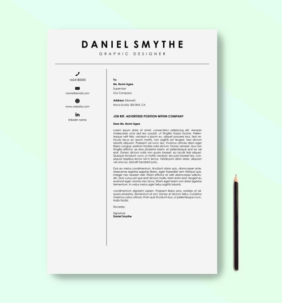 Resume Templates resume template resumes cv resume Cv - introduction letter for resume