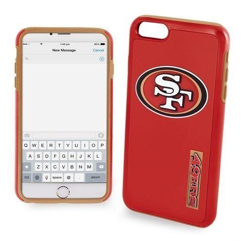 49ers iphone 8 case