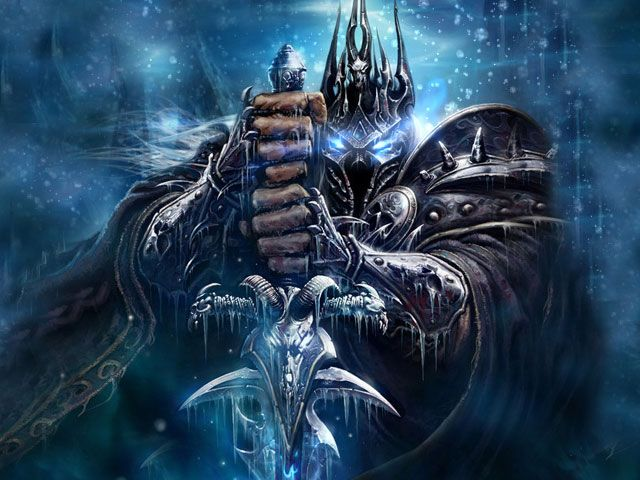 Image result for arthas