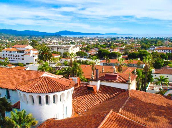 One Day In Santa Barbara What To Do When Short On Time Santa Barbara Courthouse Santa Barbara Santa Barbara California