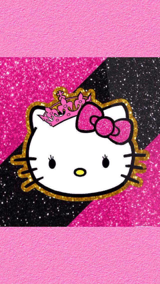 Hello Kitty Bling Hello Kitty Backgrounds Hello Kitty Pictures Hello Kitty