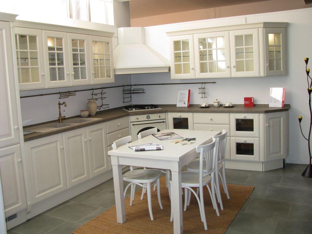 Cucina Baltimora di #Scavolini su www.outletmobili-italia.it ...