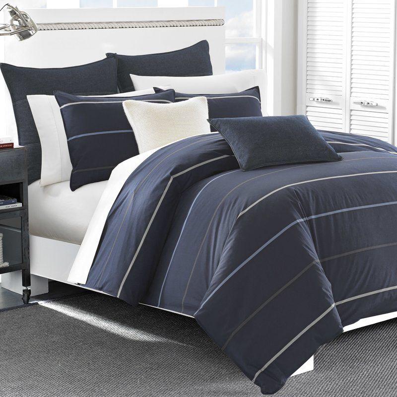 Southport Duvet Cover Set Comforter sets, King comforter