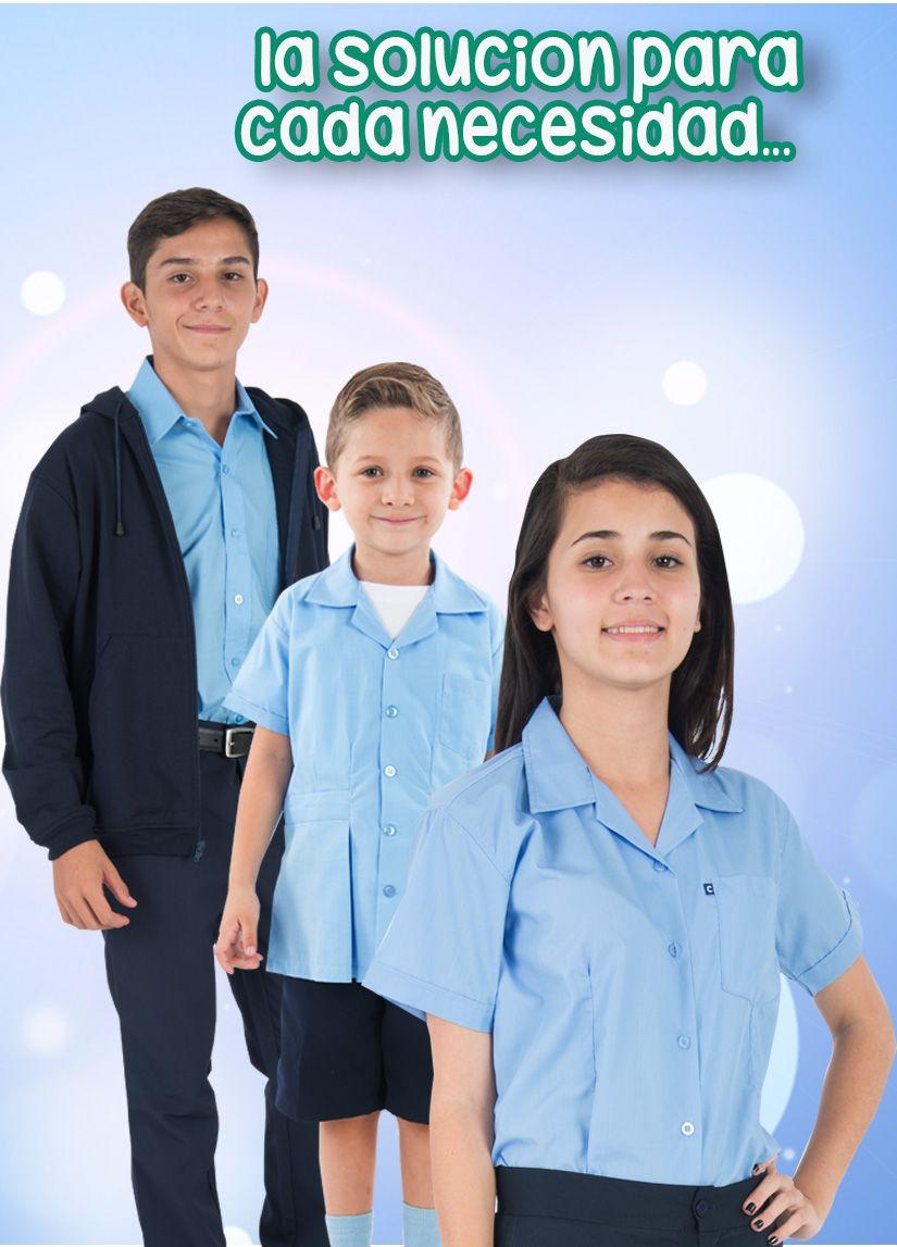 0e909928d4 Te esperamos para hacer más fácil la vuelta al cole   uniformes    PowerSchool