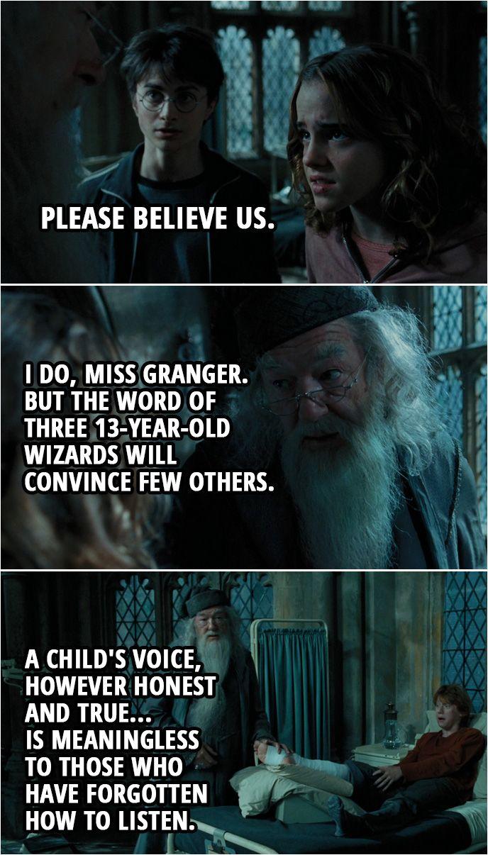 30 Best Harry Potter And The Prisoner Of Azkaban 2004 Quotes Scattered Quotes Harry Potter Quotes Harry Potter Memes Harry Potter Universal