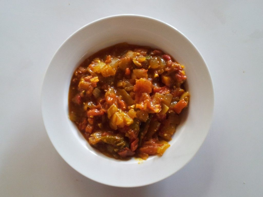 Chakalaka traditional zimbabwe recipe a bite of africa traditional zimbabwe cuisine recipes from zimbabwe forumfinder Choice Image