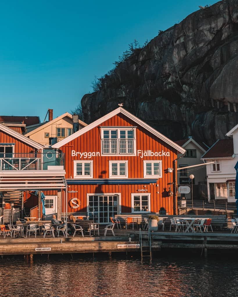 7 Day West Sweden Road Trip Best Of The West Coast And Gothenburg Reisen See Kur