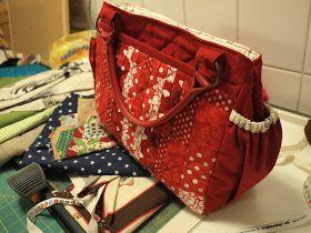 BMsFlitigaHänder: Väska i favoritfärg
