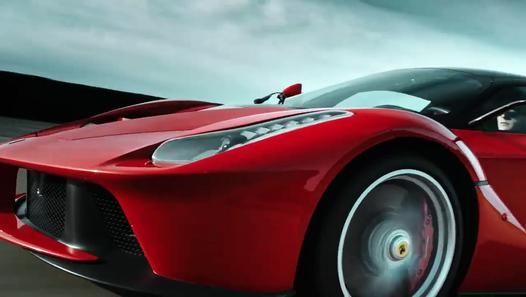 Only Label -  Ferrari Fanpage by Fanclub of the best