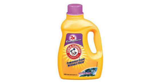 Walmart Arm Hammer Laundry Detergent Just 1 83 W Printable
