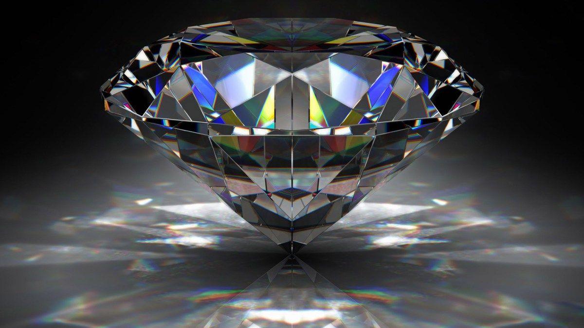 Big Diamond 3d Wallpapers Download