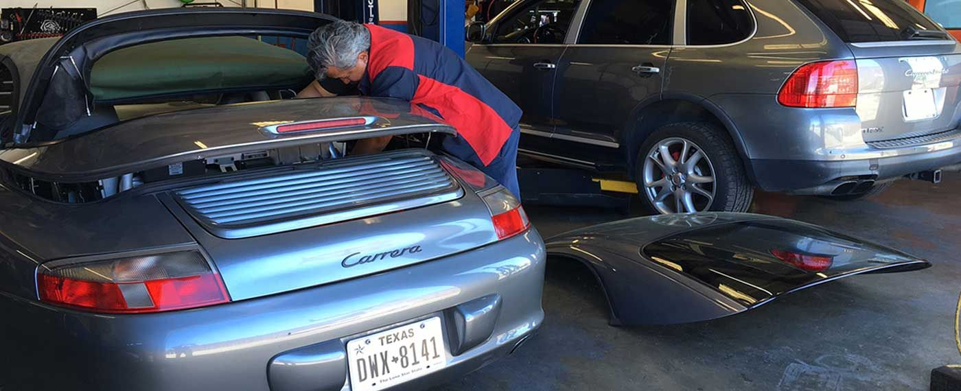 Certified BMW Auto Repair Shop Auto repair shop, Auto