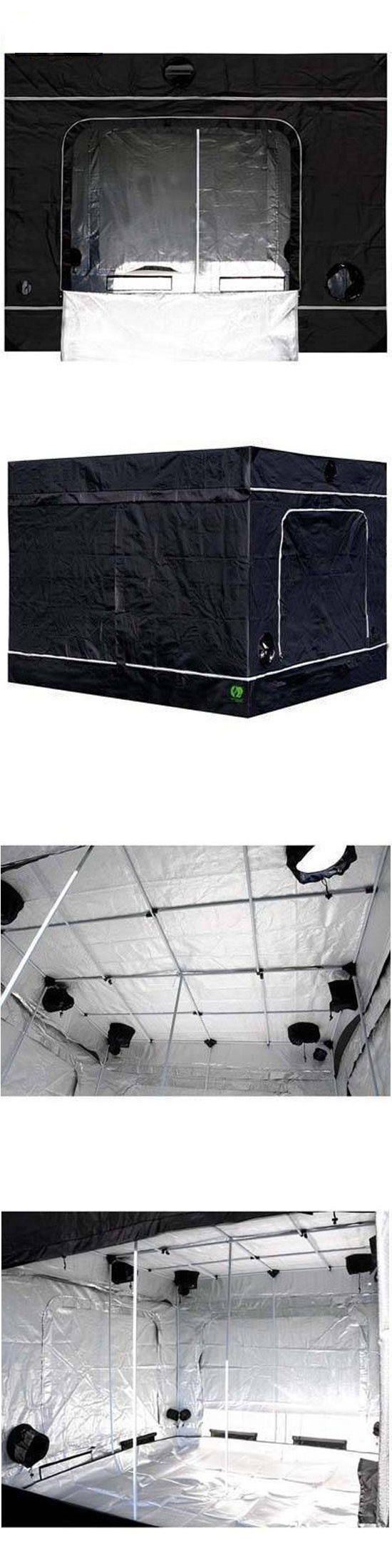 Tents Tarps and Shelves 178993 Growlab Tent Gl 290 Grow Lab Room 9 6 X & Tents Tarps and Shelves 178993: Growlab Tent Gl 290 Grow Lab Room ...