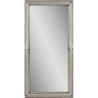 Check out the Bassett Mirror M3495EC Torino Leaner Mirror in ...