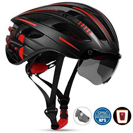 Bike Helmet Cycling Helmet Cpsc Safety Standard Bicycle Helmet