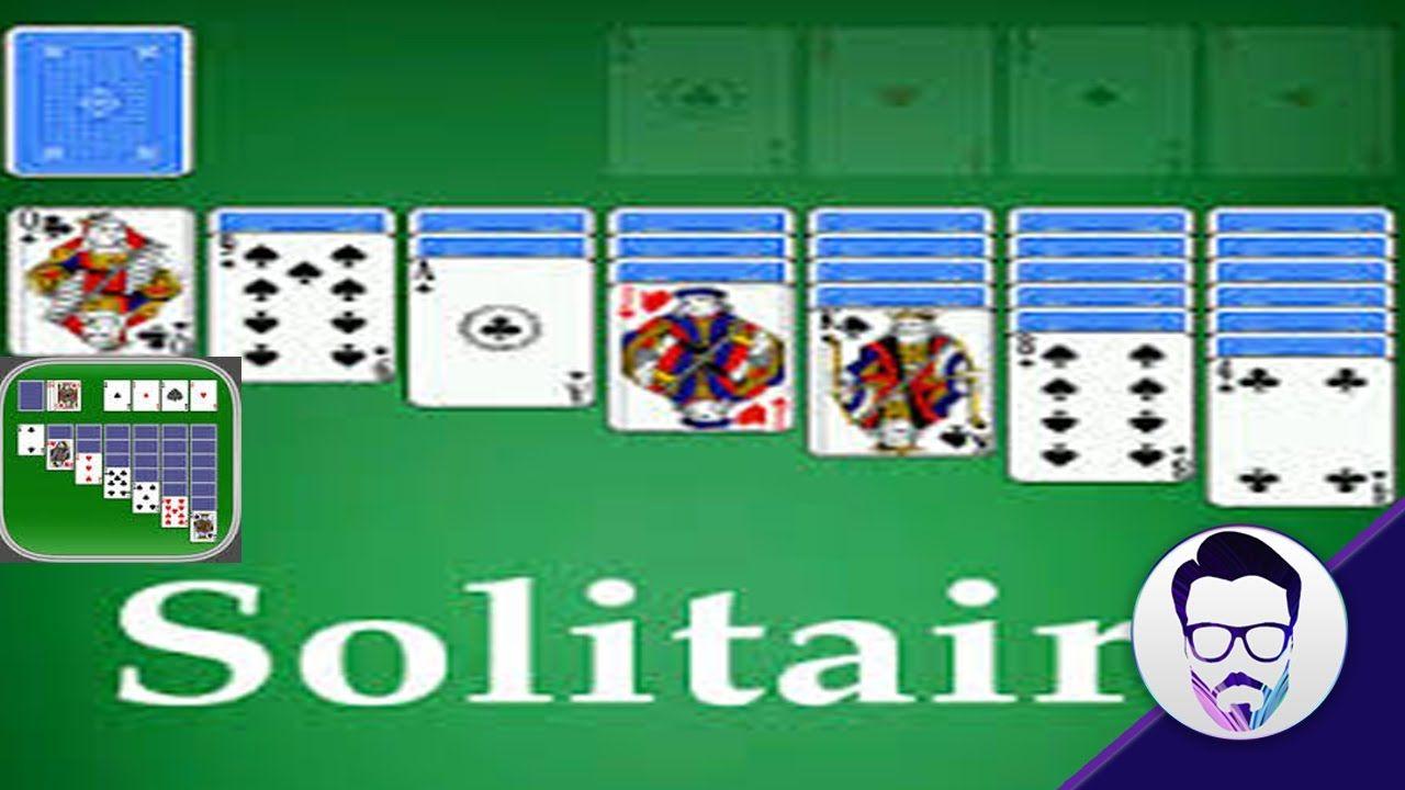 تحميل لعبة السوليتير القديمة مجانا