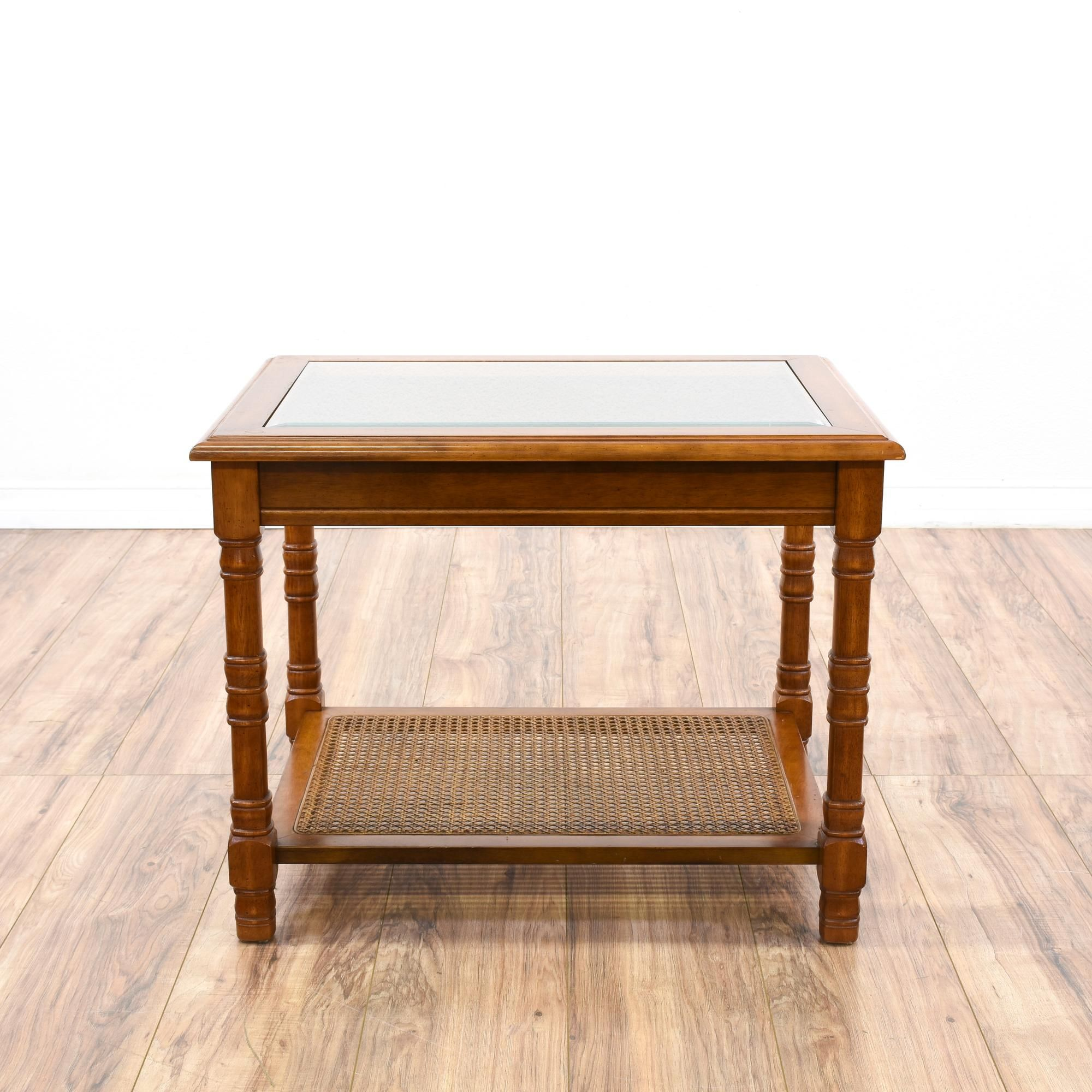 Round Rattan Coffee Table With Glass Top Answerplane Com Rattan Coffee Table Wicker Coffee Table Bamboo Coffee Table [ 1854 x 2941 Pixel ]