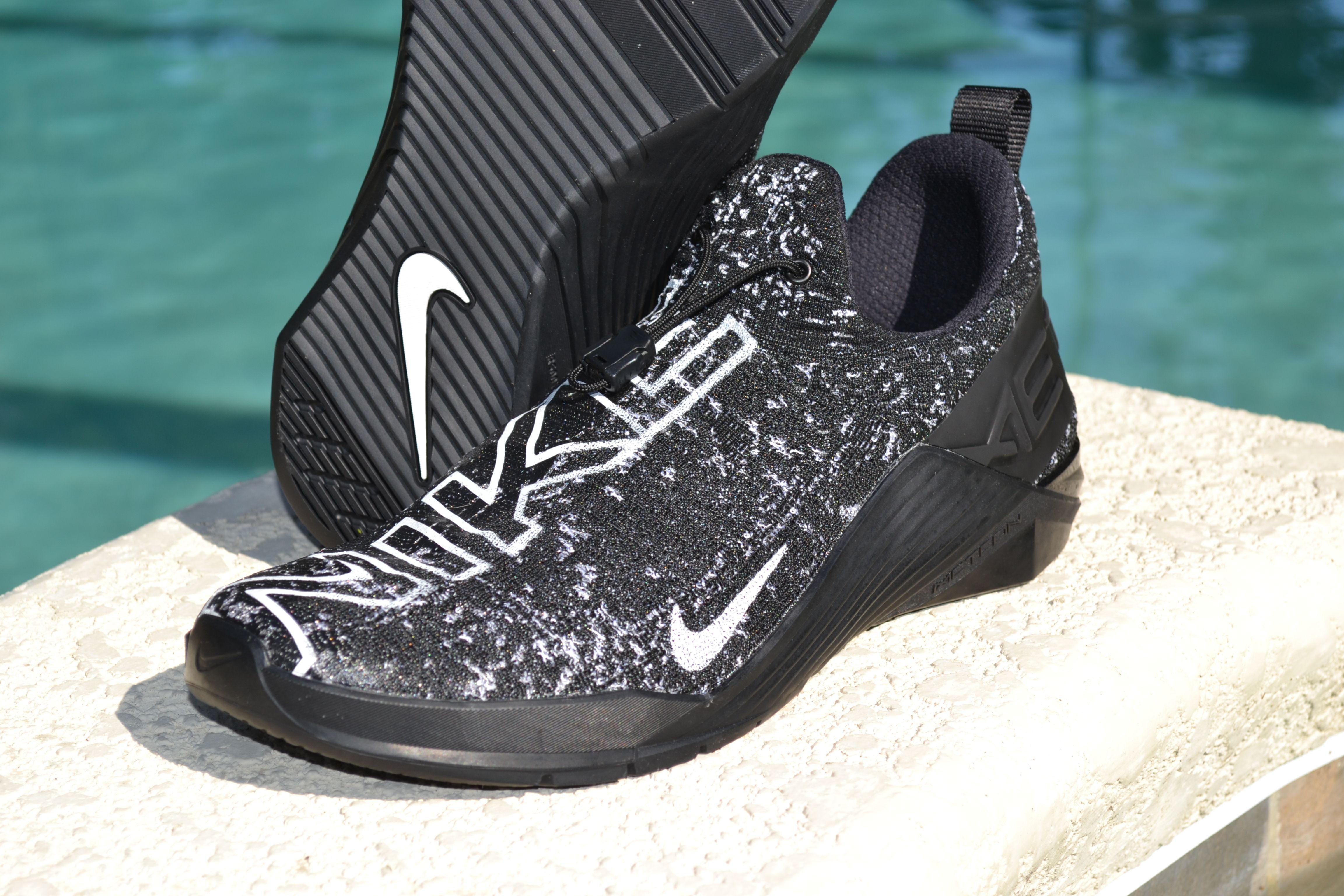 Nike React Metcon training shoe for