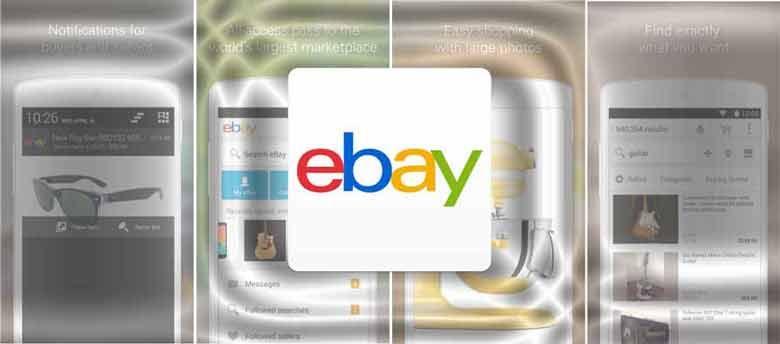 Download eBay APK 3 0 0 19 for Shopping (com ebay mobile