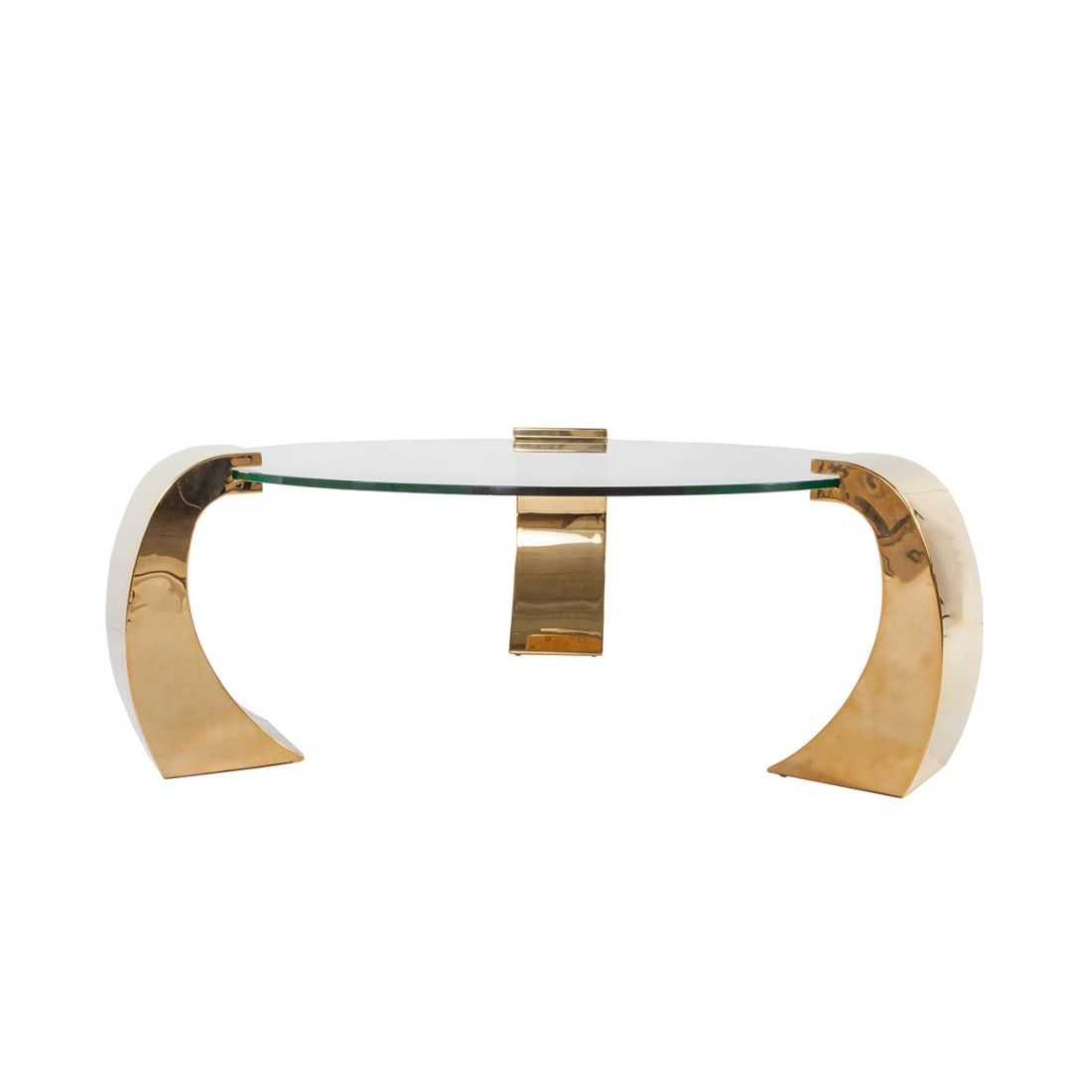 Gambino Coffee Table Gold Gold Coffee Table Coffee Table Table