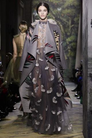 Paris Haute Couture S/S 2014  Valentino