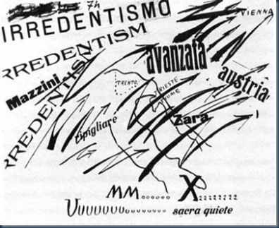 a brief history of italian futurists Chapter 1 – a brief history of motion graphics: early practices & pioneers  the brief period during which each  italian futurists became interested in.