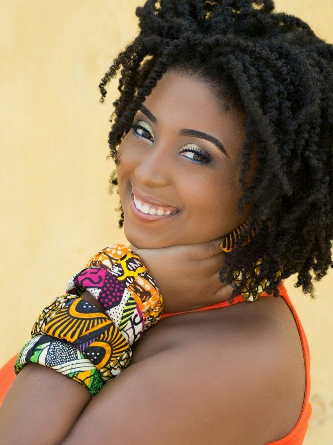 Tia reggae singer from St Croix,Virgin Islands (afrocentric