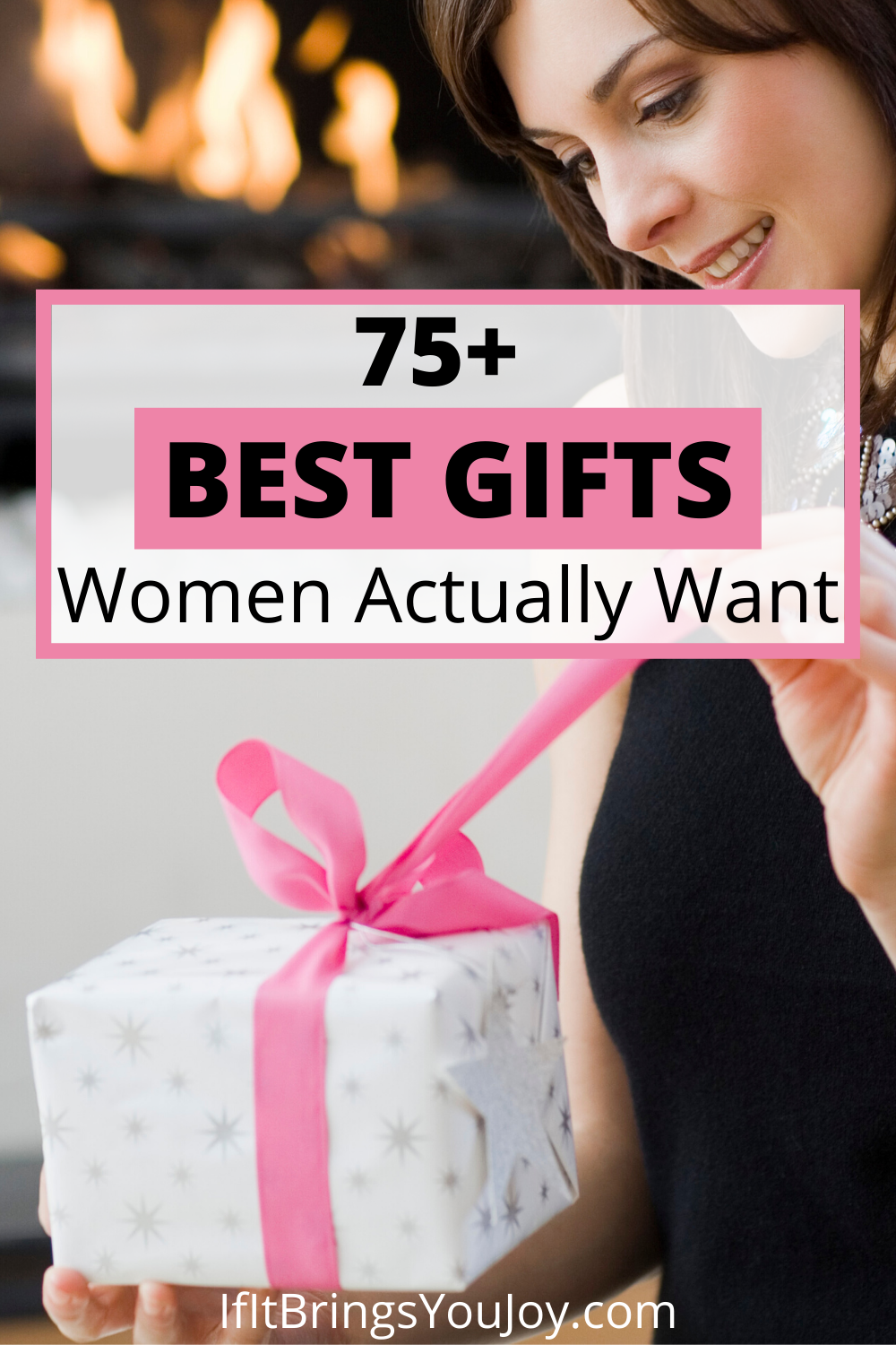 75+ Gift Ideas for Women Who Have Everything (2020) in
