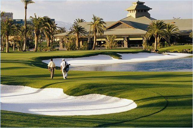 13+ Bali hai golf las vegas nv information