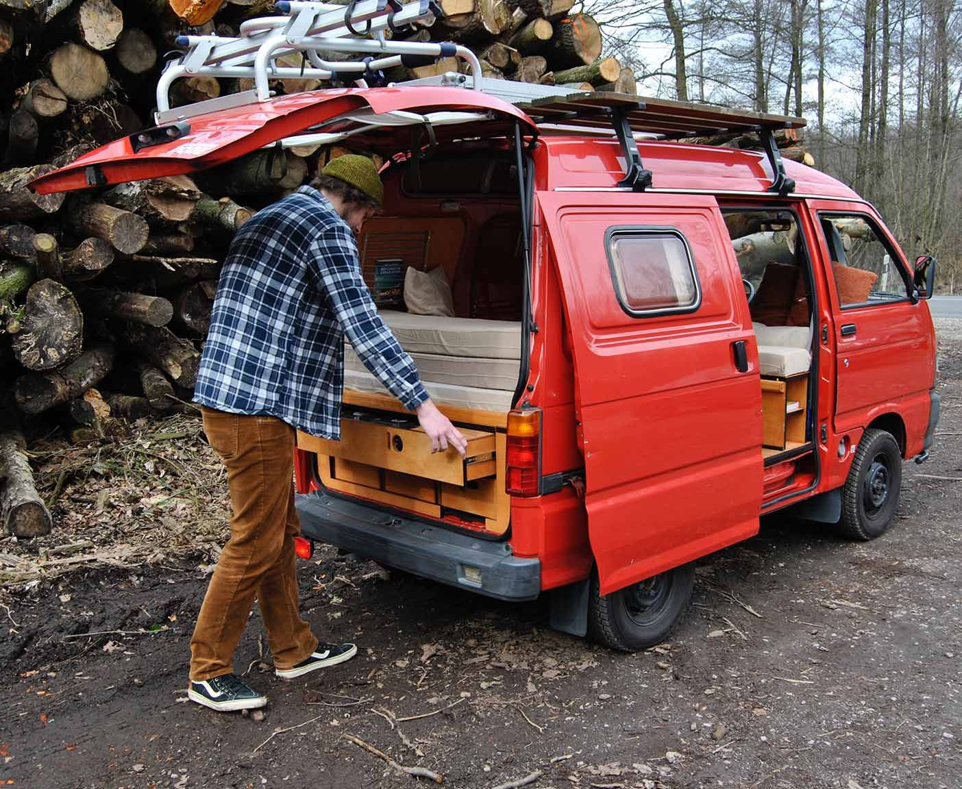 Pin By Chessie Le F On Micro Camper