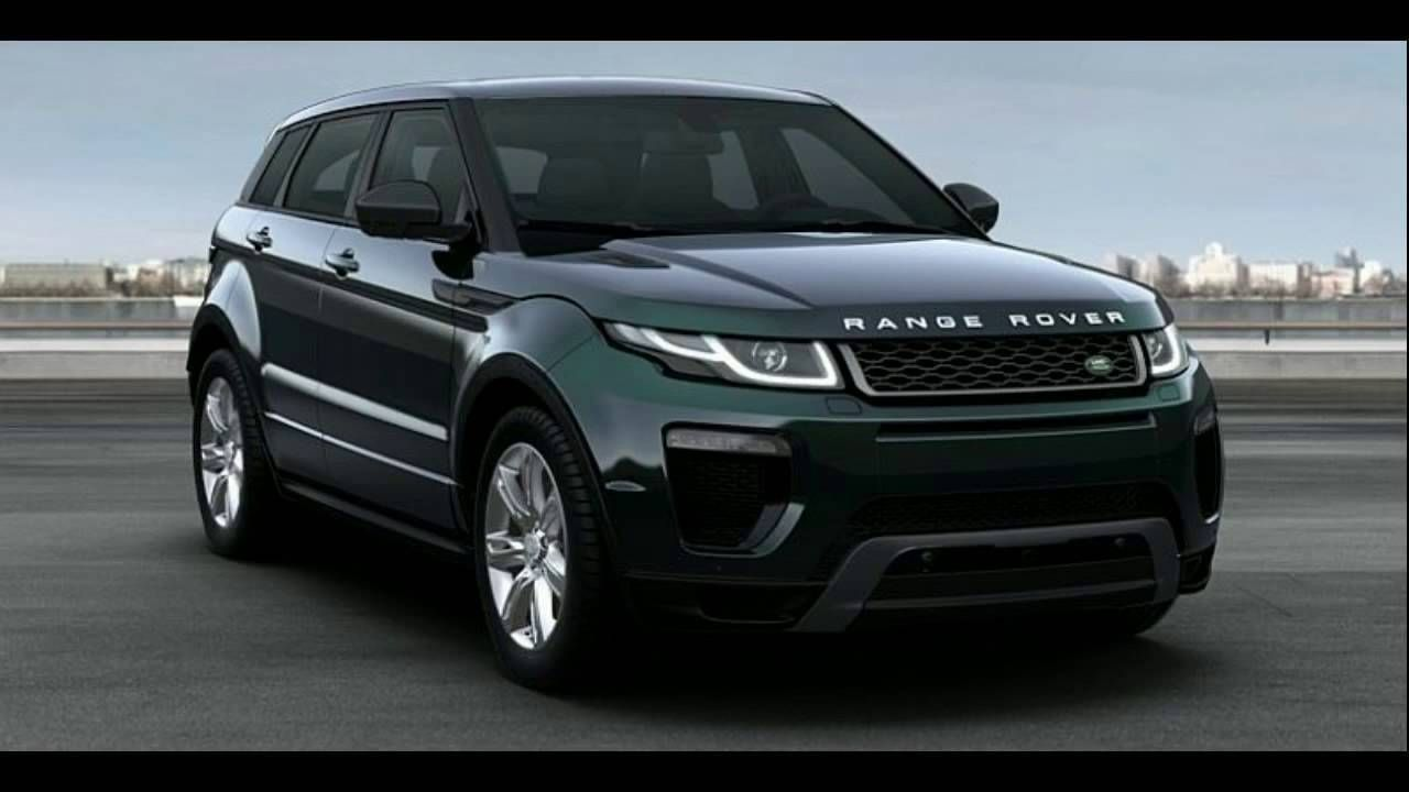 2019 Range Rover Evoque MK2: Redesign, Changes, Price >> 2019 Land Rover Evoque Interior Changes Price Specs Rumor