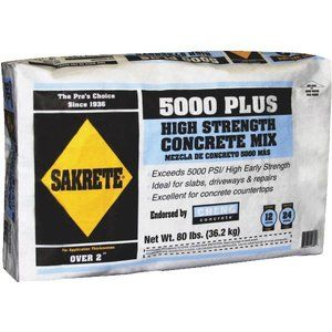 View Larger Image High Strength Concrete Concrete Mixes