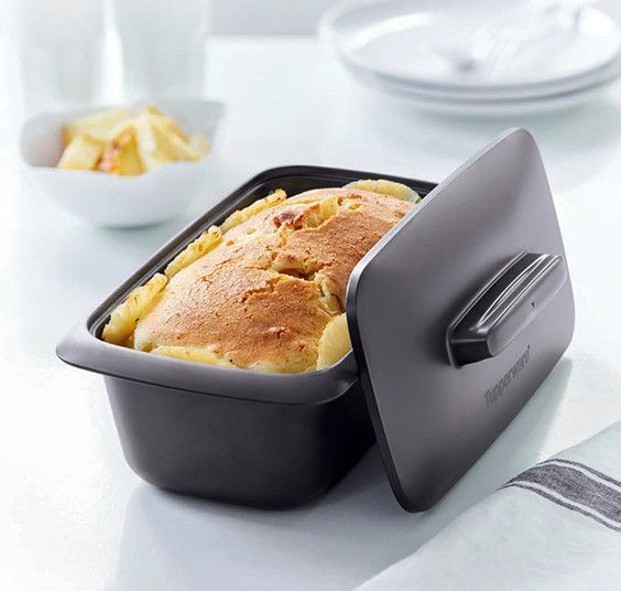 Ultrapro Loaf Pan 1 8 L With Images How To Cook Meatloaf