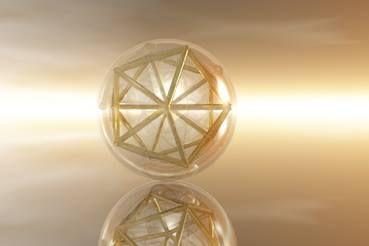 Geometría Sagrada: el Tretaedro