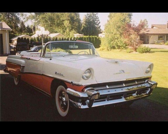 1956 Merc
