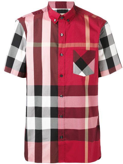 BURBERRY .  burberry  cloth  shirt   Burberry My Style   Shirts ... 6fdd3f1e9100