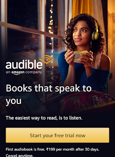 Can you listen to audible books after cancelling